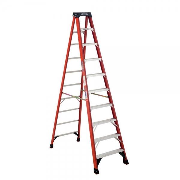 Elite Tools Construction Equipment Ladders Titan