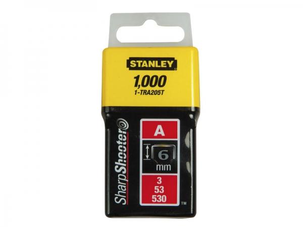 Elite Tools | Tools | Hand Tools | Stanley | Stapler pins